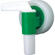 塩素アルコール不使用除菌抗菌剤 ノロノットD 4L専用セーフティコック